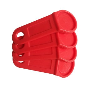 Keyfobs for Maxim i Button - DS9093AR+ Red