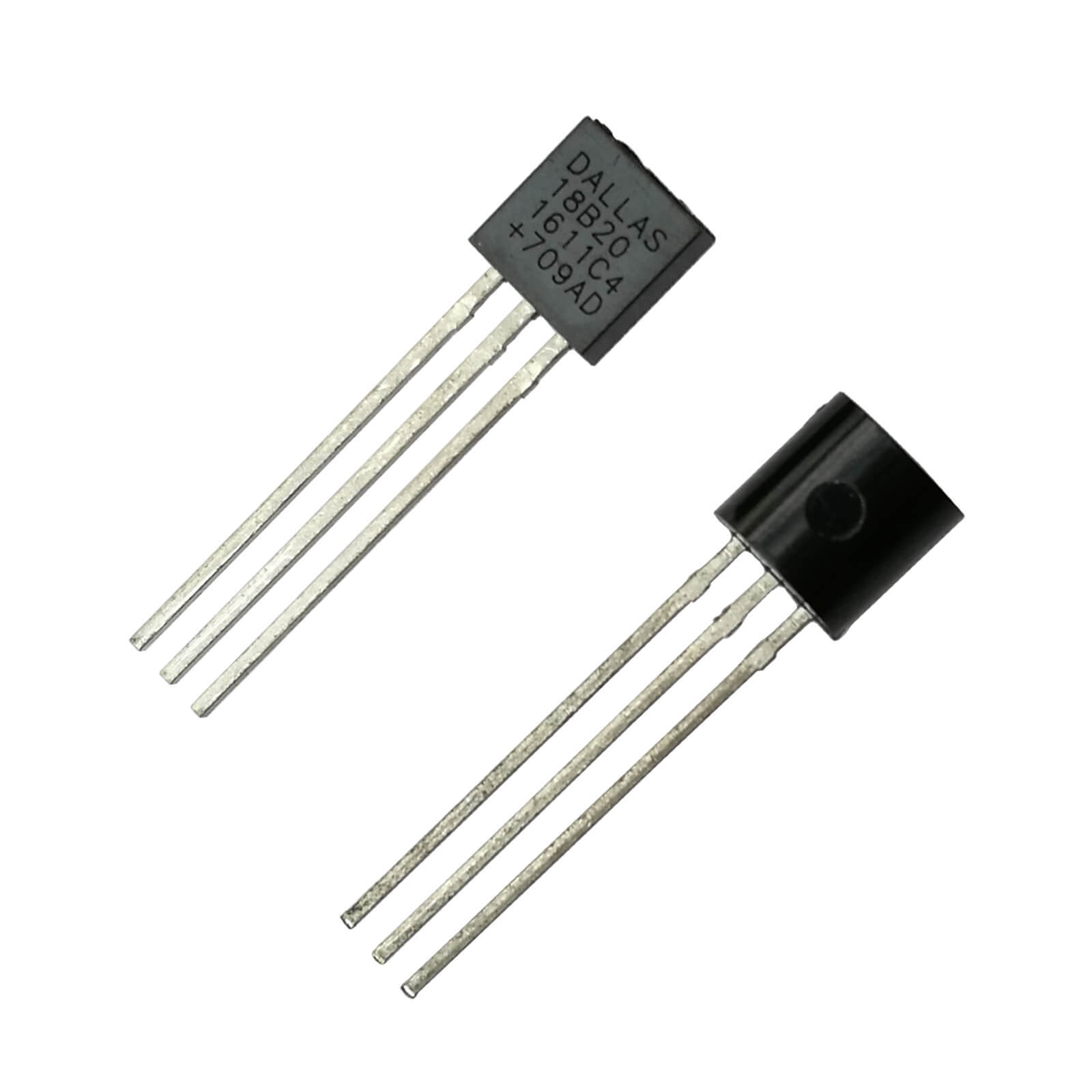 DS18B20+ 1-Wire Digital Temperature Sensor
