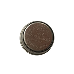 DS1971-F5 256-Bit EEPROM iButton