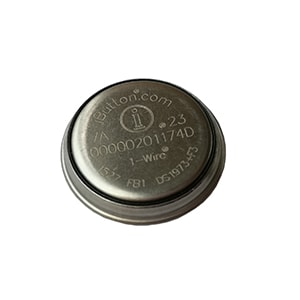 DS1973-F3 4Kb EEPROM iButton