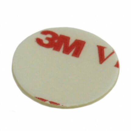 DS9096P iButton Adhesive Pads