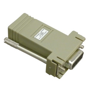 DS9097U-009# RS-232 Serial Port Adapters, 1-Wire Adapter