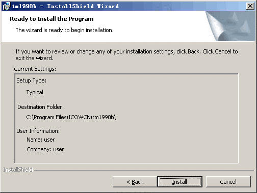 ibutton copy software tm1990b installation step 5