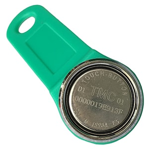 Magnetic Dallas Key/iButton for EPOS Terminals/Check-Out Tills