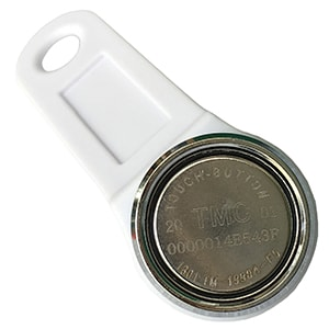 Magnetic Driver ID iButton for Atrack Tracking Devices AY5i/AK1/AK7(S)/AT5i/AU7