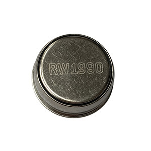 RW1990 Rewritable iButton Tag without Plastic Fob